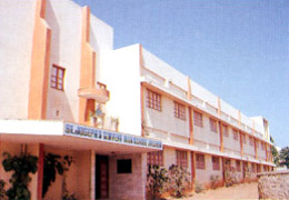 St. Jospesh Convent School